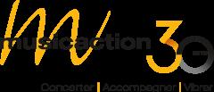 Logo musicaction
